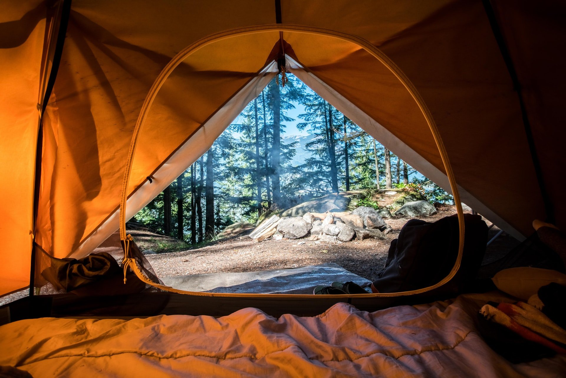 How to explore the outdoors and leave no trace behind